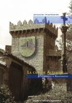 La Casa de Altamira durante el Renacimiento