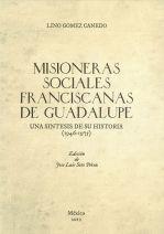 Misioneras Sociales Franciscanas de Guadalupe