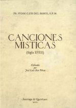 Canciones Místicas (s. XVIII).