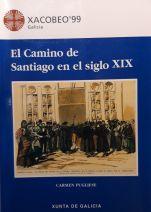 El Camino de Santiago en el siglo XIX