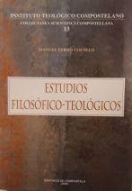 Estudios filosófico-teológicos
