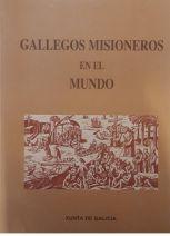 Gallegos misioneros en el mundo