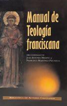 Manual de Teología franciscana