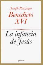 Jesús de Nazaret : primera parte : desde el Bautismo hasta la Transfiguración