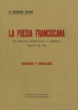 La Poesía en España, Portugal y América (s. XIII-XIX)