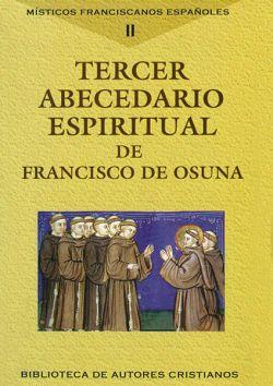 Tercer abecedario espiritual de Francisco de Osuna