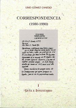 Correspondencia (1930-1990)