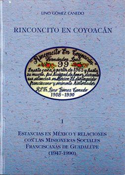 Rinconcito en Coyoacan