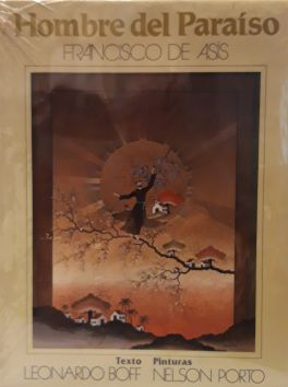 Hombre del Paraíso : Francisco de Asís