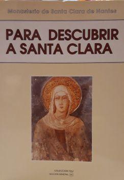 Para descubrir a Santa Clara