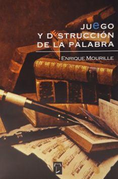 Juego y destrucción de la palabra  ...un libro abierto y rápido